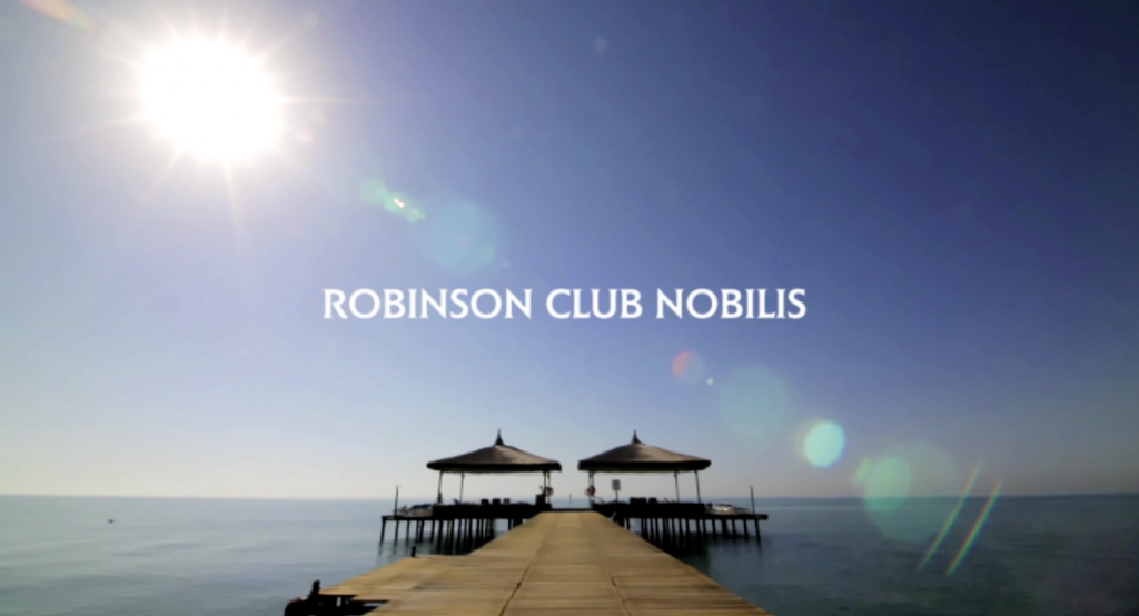 Robinson Club Nobilis Imagefilm Produktion Michel Briegel