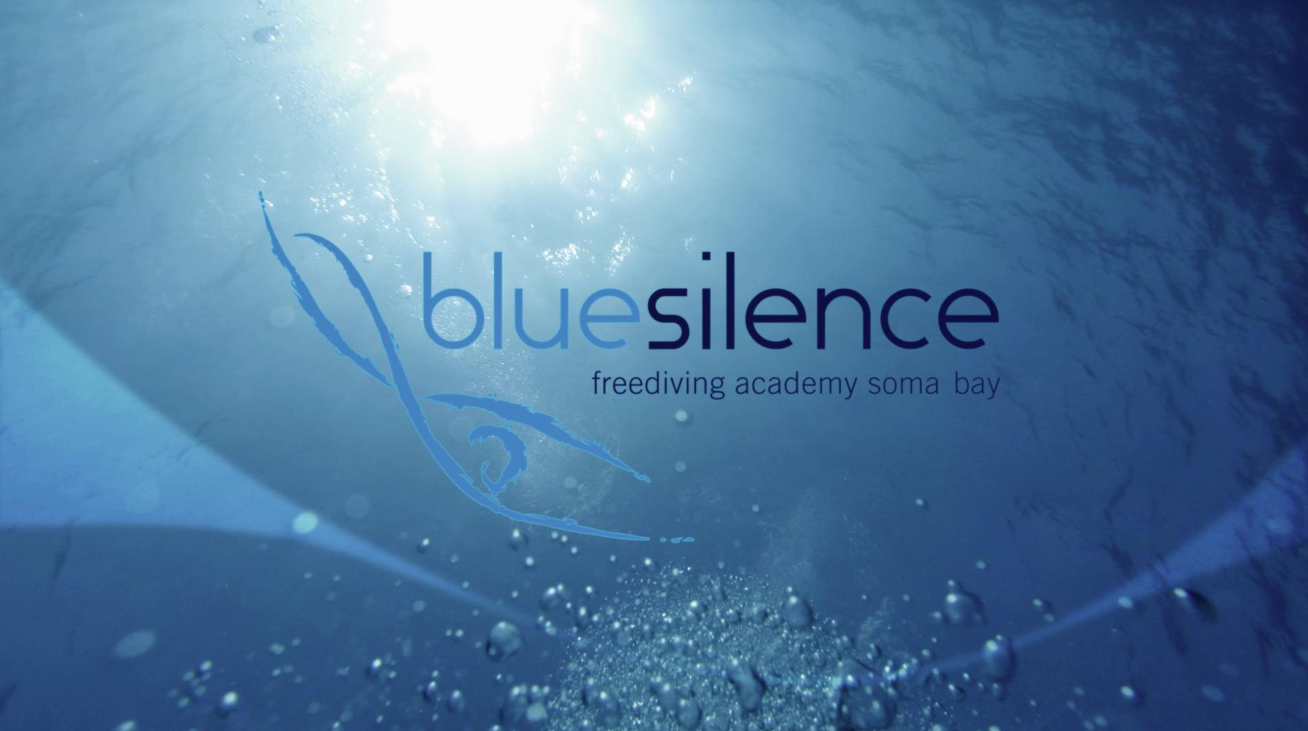 Blue Silence Unterwasser Produktion Michel Briegel