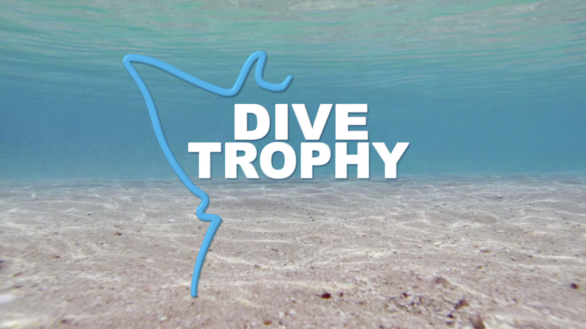 Dive Trophy Michel Briegel Produktion