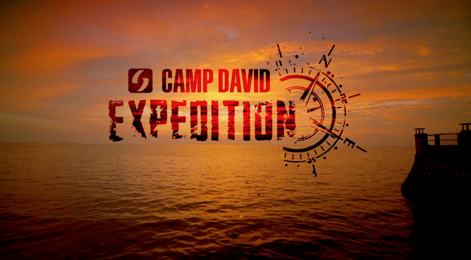 Camp David Adventure Expidition Indonesien Michel Briegel
