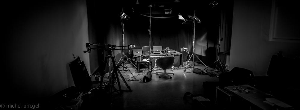 Making Of Teufel Michel Briegel Produktion2